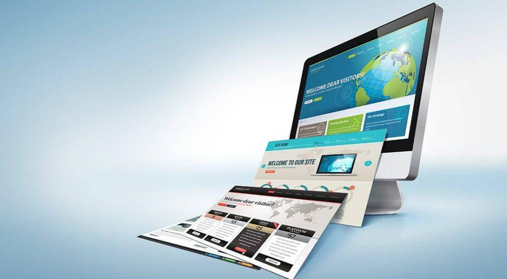 web design ahmedabad